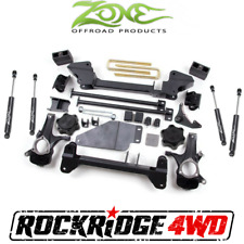 "ZONE 6"" Chevy GMC 99-06 1500 IFS LIFT Kit 1/2 Ton Pickup Silverado Sierra 4WD"