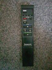 Panasonic Remote control Veq0449