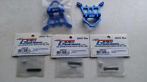Team Losi 1/18 MINI-T / Baja optional parts