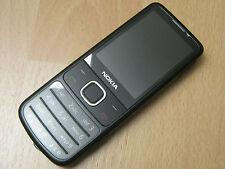 Nokia 6700 classic in Schwarz / ohne Branding / ohne Simlock / TOPP
