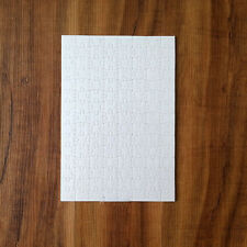 10 A4 Blank Sublimation Jigsaw Puzzle Sublimation Transfer