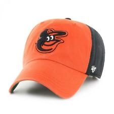 6f0001c049b Baltimore Orioles MLB Hat 2016 Flagstaff Clean Up Cap 47 Brand Baseball Cap