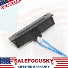 Trunk/Deck Lid Switch For Nissan Murano 2005-2007& Versa 2007-2012 25380-ED000