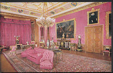 Berkshire Postcard - Rubens Room, The State Apartments, Windsor Castle  A2587