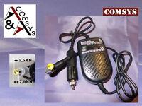 KFZ Universal Notebook Netzteil Ladegerät Car Adapter IBM 20V 3.25A 4.5A 7.9mm