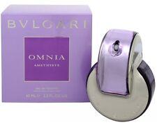 Bvlgari Omnia Amethyste 2.2oz/65ml Eau de Toilette Spray Women's Perfume NIB