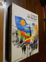 libro-I SEGRETI DEL DIPINGERE ARTE ILLUSTRATI FRITZ LUDTKE GRUPPO EDITORIALE FAB