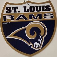 NFL Interstate Sign, St. Louis Rams, NEW
