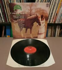 GEOFF LOVE COUNTRY SINGERS Take Me Home Country Roads L.P - 1976 UK - MFP 50310