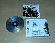 CD Eros Ramazzotti-In ogni senso 12. tracks 1990 06/16