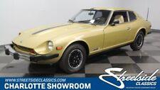 New listing 1978 Datsun Z-Series 2+2