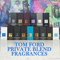 Tom Ford Private Blend Decant 2ml 3ml 5ml 10ml 100% Genuine Free Shipping