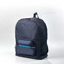 Travel Blue Lightweight Folding Rucksack Backpack