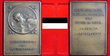 SCHWIMMEN MEDAILLE DSV KARLSRUHE KSV KARLSRUHER SCHWIMMVEREIN LAGEN STAFFEL 1919
