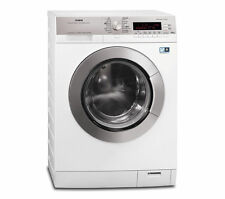 AEG L87695NWD Freestanding 'A' Rated 1600 Spin 9kg Load Condenser Washer Dryer