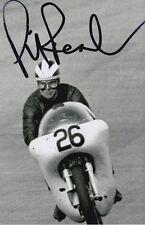 PHIL READ HAND SIGNED 6X4 PHOTO MOTOGP 4.