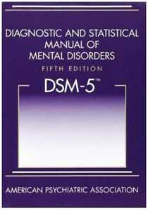 Diagnostic and Statistical Manual of Mental Disorders (DSM-5 (R)) by American...