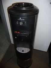 Vitapur Professional VWD8956BLS Hot/Cold Water Dispenser w/ Mid Mount Cooler