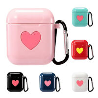 Cute Silicone Anti-drop Protective Cover Storage Cover For Apple Airpods 1 / 2