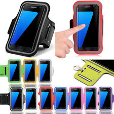 Super Adjustable Armband Running Exercise Workout Holder For Samsung Galaxy S7
