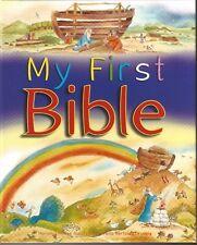 My First Bible AUSTRALIAN EDN NEW