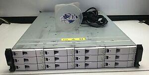 MICROSOFT XYRATEX HB-1235 8600 0991017-01 0991016-01 EBOD ENCLOSURE UNIT ARRAY