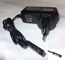 Power Supply Charger 12v 3.6a for Microsoft Surface RT 10.6 Pro Pro 2 64 128 256 GB