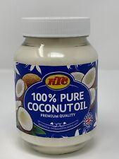 KTC Huile de noix de coco 500 ml