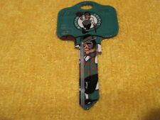 NBA Boston Celtics KW1 Blank House Key