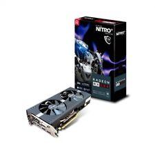 Tarjeta grafica Sapphire Rx570 Nitro 4GB GDDR5