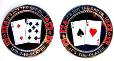 x1 Poker Weight Card Guard Figurines cod. PW-PNC