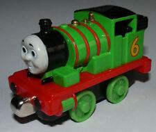 PERCY ENGINE LOCO MATTEL Take Along Take 'n' Play Diecast Thomas the Tank