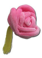 *NEW* Black Butler Ran Mao Flower Plush Hair Clip