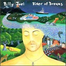 CD [Rock] - Billy Joel - River Of Dreams - *VGC*