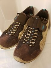 Rocketdog Womens Size 8 Shoe. Brown / Tan Suede. Pre-owned
