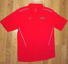 Lowell Spinners Nike Polo Boston Red Sox MiLB New York Penn League