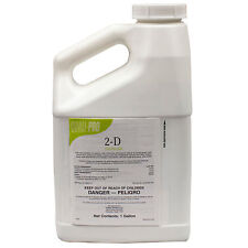 2-D Herbicide Broadleaf Weed Control 1 Gallon For Non-residential Turf Areas