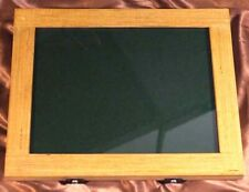 8x10 Contact Printing Frame New 8.5 x 11 full size