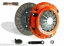 CLUTCH KIT STAGE 1 BAHNHOF FOR HONDA ACCORD EX DX SE GAS DOHC 4Cyl ALL MODELS