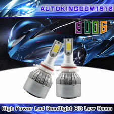9006 HB4 COB LED Headlight Bulb Low Beam for Chevrolet Express 2500 3500 US