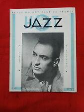 MUSIQUE JAZZ HOT 1947 N° 12