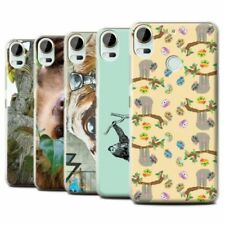 Desiree Matte Cases, Covers and Skins for HTC Desire 10 Pro
