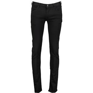 Emporio Armani Jeans J10 Extra Slim Fit Dark Navy