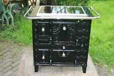 original historische herde bis 1960 ebay. Black Bedroom Furniture Sets. Home Design Ideas