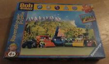 Bob der Baumeister Puzzle 2 x 20, Ravensburger, Junge, Mädchen Kinder