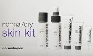 Dermalogica Normal / Dry Skin 5 Pieces Kit