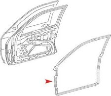 Mercedes W201: joint de porte avant gauche 201 720 0578