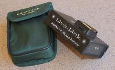Ikelite Lite-Link Slave Sensor for NIKON TTL Speedlight SB-23 24 25 26 28 + more