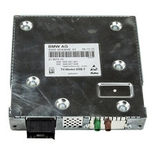 BMW F01 F06 F07 F10 F11 F12 F13 F15 F25 F30 F32 F36 VIDEO TV MODUL DVB-T 9240646