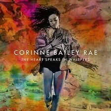 The Heart Speaks in Whispers Corinne Bailey Rae 0602547799760